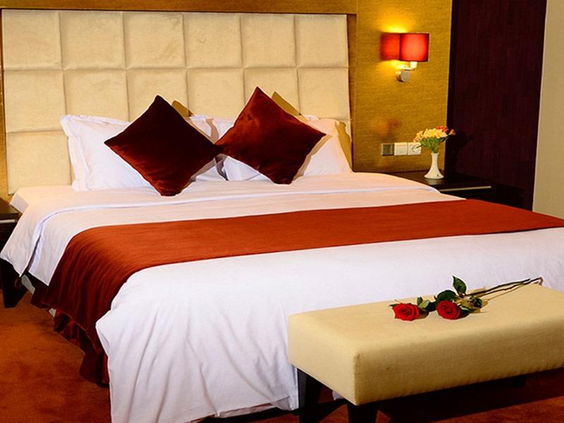 l'hotel kosar isfahan