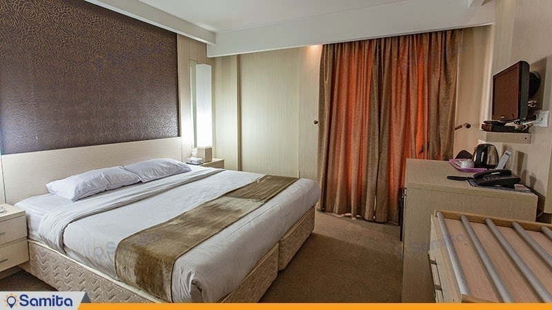 l'hotel safir Isfahan