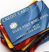 Iranian credit card