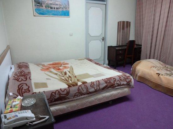 l'hotel khayam