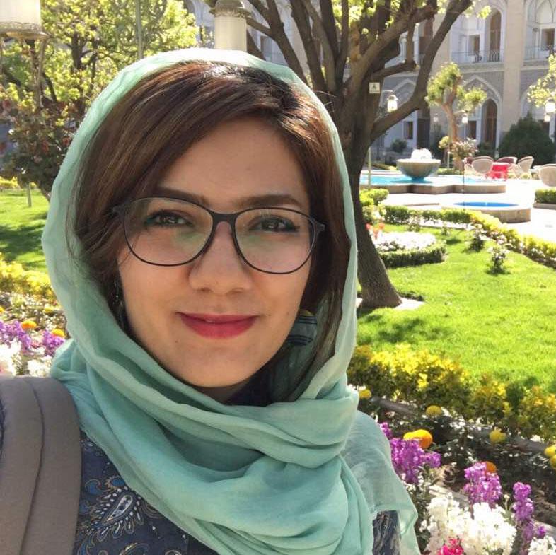 Nasrin Nosuhi