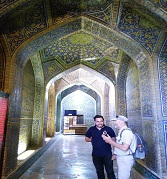 Short Trips To Iran