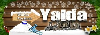 Iran Tour Yalda Festival
