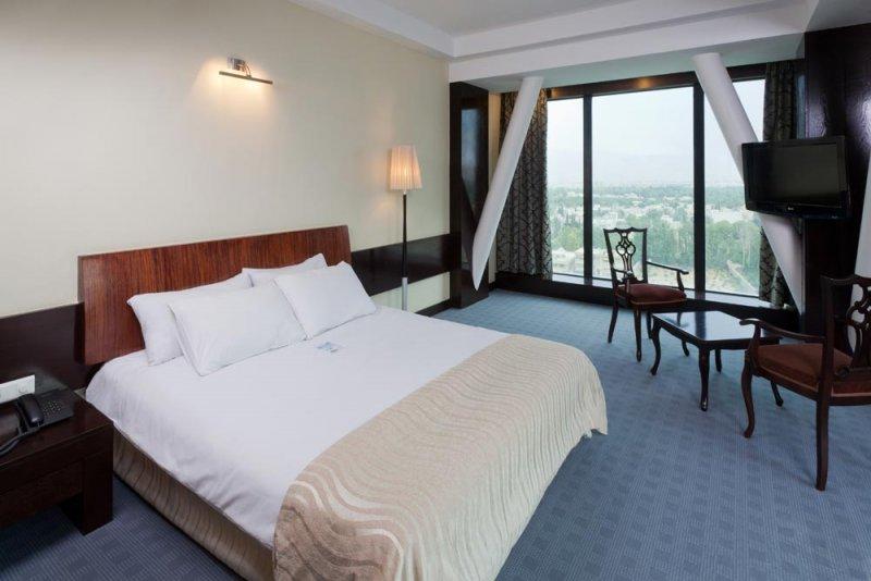 l'hotel Chanran