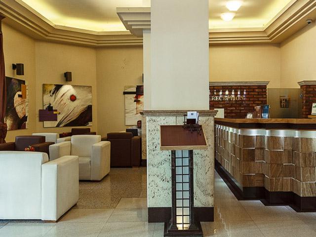 l'hotel escan