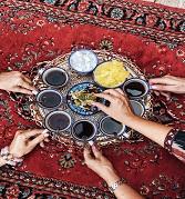 Voyage d'eductour Iran