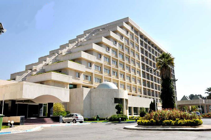 l'hotel Homa