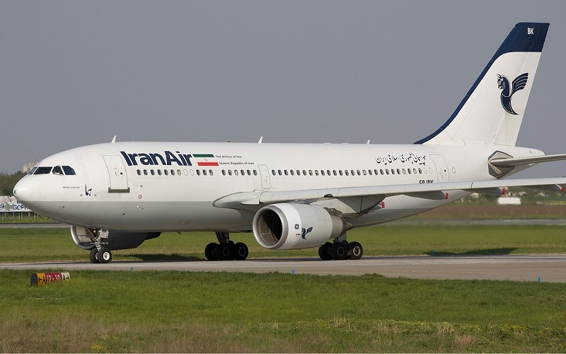 Lufttransport: Es gibt viele Städte im Iran, die Sie für Ihre Reise nutzen können.