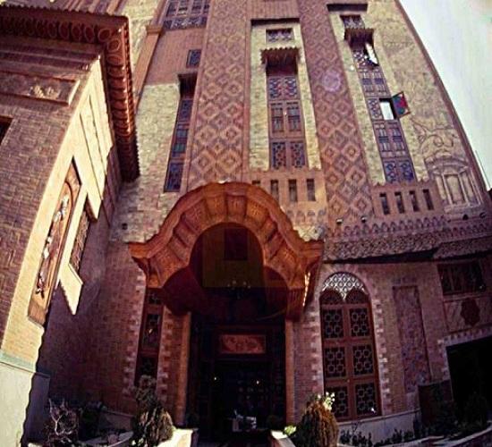 l'hotel karimkhan
