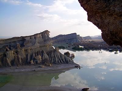Остров Кешм