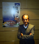 iran tour guide