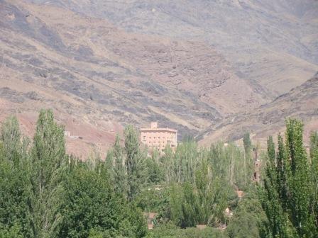 Abyaneh Otel