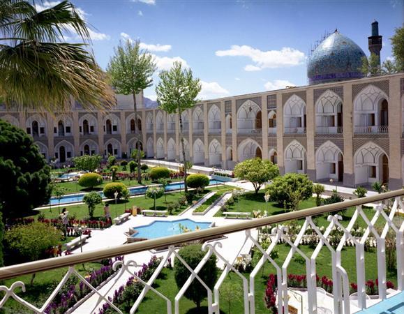 Esfahan Abbasi Hotel