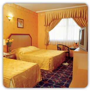 Esfahan Aseman Hotel