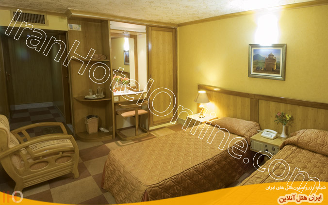 Esfahan Setare Hotel