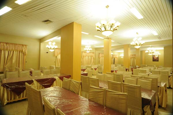 Kashan Amirkabir Hotel