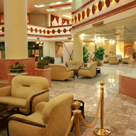 Iran Qom International Hotel