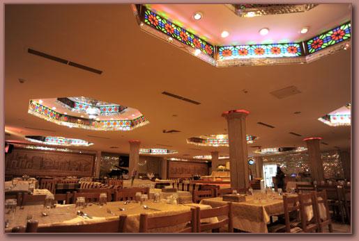 Shiraz Chamran Hotel