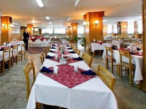 Shiraz Eram Hotel