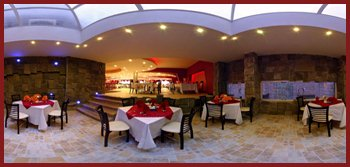 Shiraz Jame Jam Hotel