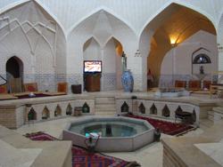 Yazd Mehr Hotel