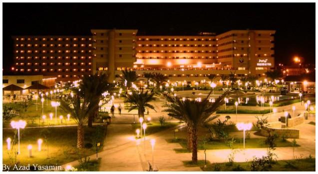 Bandar Abbas Hormoz Hotel Online Reservation