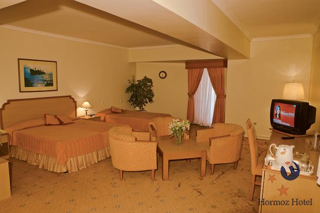 Bandar Abbas Hormoz Hotel