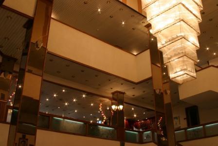Iran Bushehr Delvar Hotel