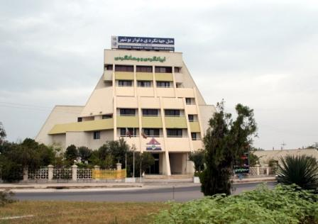 Bushehr Delvar Hotel