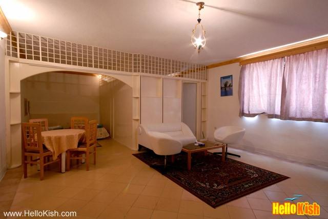 Kish Island Eram Grand Hotel