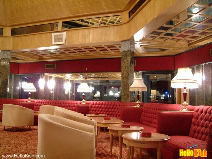 Kish Island Ana Hotel