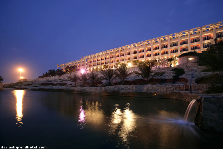 Car Insurance Prices >> Kish Island Dariush Hotel Online Reservation