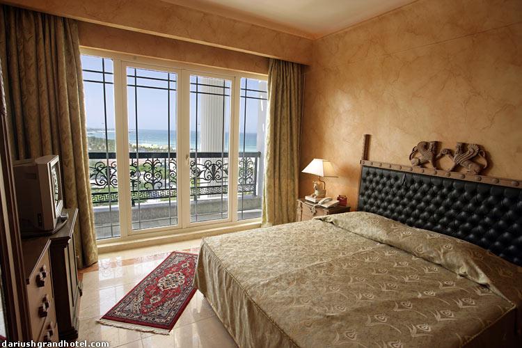 Iran Kish Island Dariush Grand Hotel