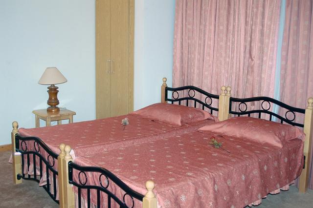 Qeshm Island Behesht Hotel