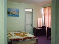 Tehran Khayyam Hotel