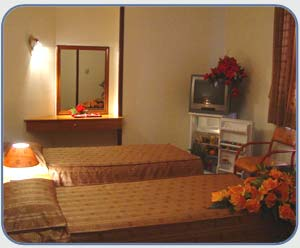 Mashhad Aras Hotel