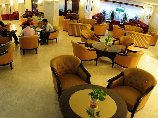 Mashhad Tehran Hotel