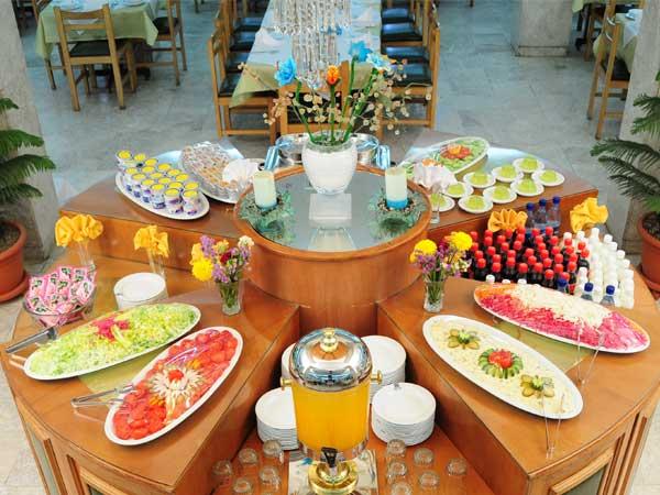 Mashhad Tehran Hotel      Hotel Reservation Form