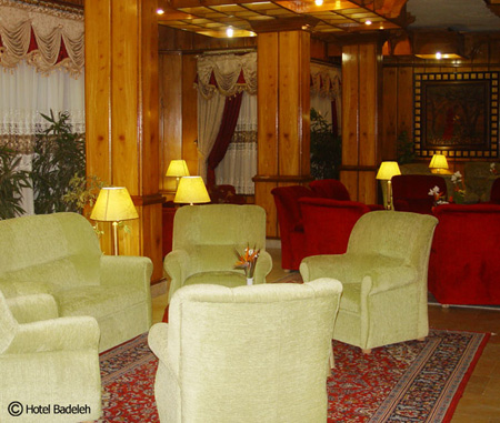 Sari Badeleh Hotel