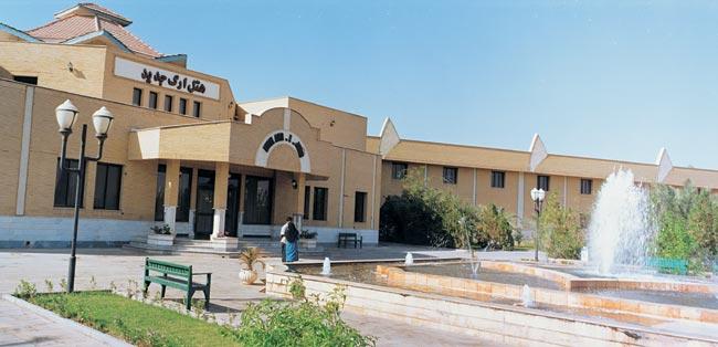 Bam Arg e Jadid Hotel
