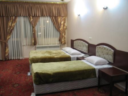 Iran Zahedan Tourist Inn
