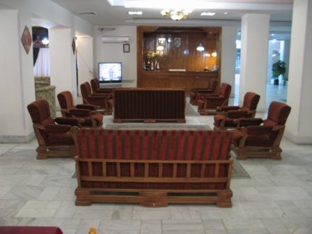 Zahedan Tourist Inn