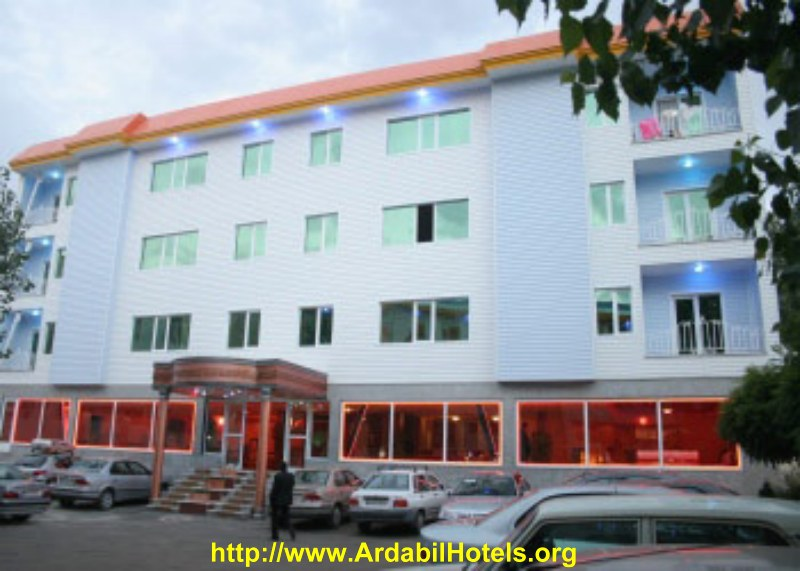 Ardabil Darya Hotel