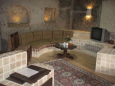 Kandovan Laleh Hotel