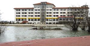 Iran Astara Espinas Hotel