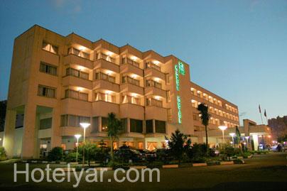 Iran Rasht Kados Hotel