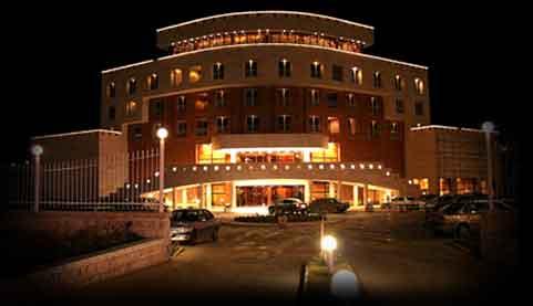 Iran Zanjan Grand Hotel