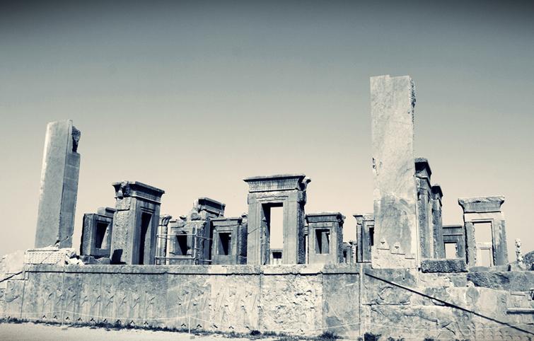 Tachar Palace;Persepolise