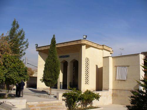 sibuyeh Mausoleum