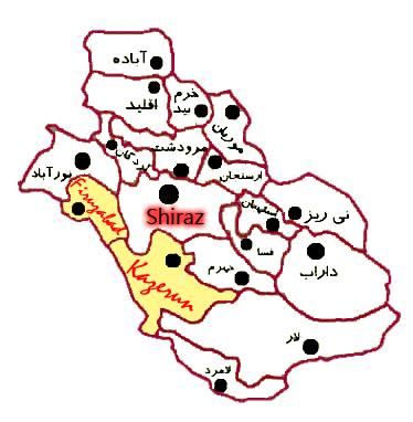 Fars state